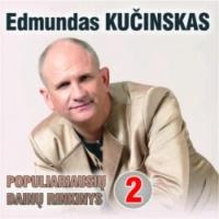 """""""Populiariausių dainų rinkinys - 2"""""""