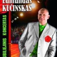 """""""Jubiliejinis koncertas"""" - 2007m"""